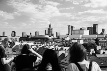 An appreciaton for Greatness Warsaw, 2018