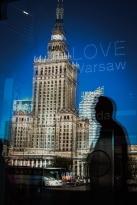 Love Warsaw! Warsaw, 2018