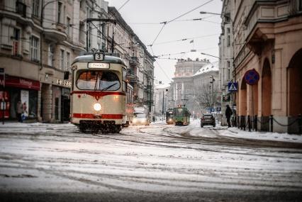 snowy trem winter morning fredry streetsmall