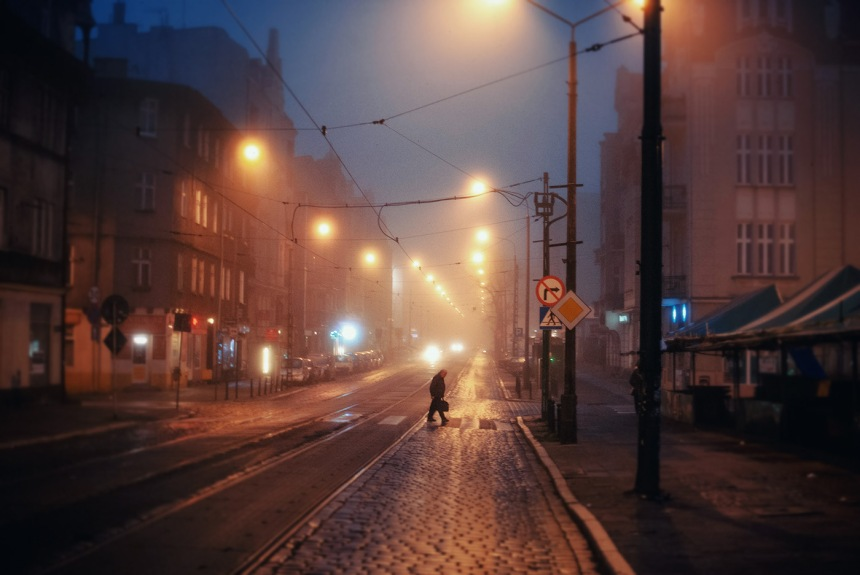 foggy morning jezyce dabroskiego old man crossing small 140 dpi