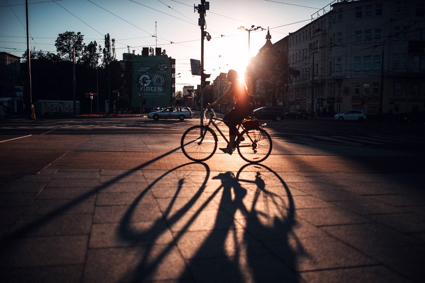 bike-red-sunset-poznan-spring-small