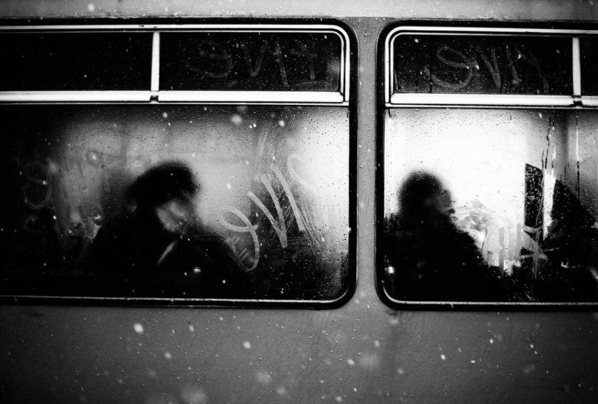 steamed-side-windows-snow-ffalling-tram-mono-small